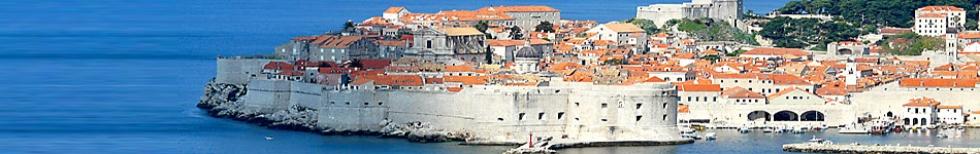 Хърватска и Словения- един пътепис в снимки- Дубровник, Котор, Будва, Сплит
