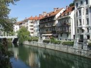 Словения - Любляна